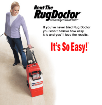 View Larger Image Rug Doctor1