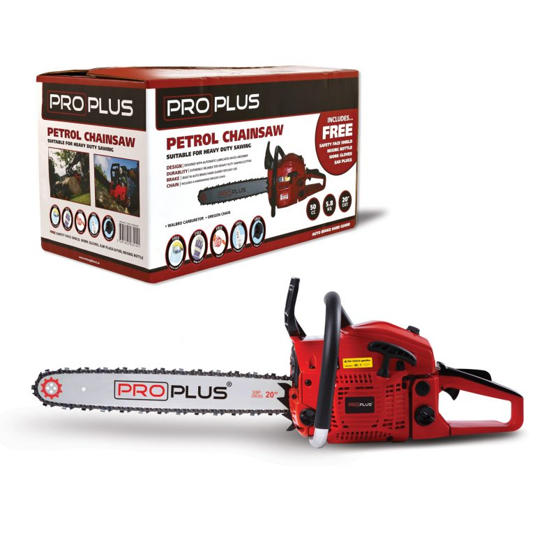 Proplus 50cc Chainsaw 179 Joyce S Home Centre New Ross