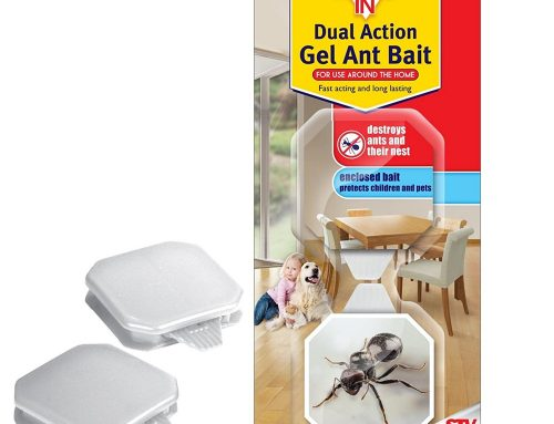 Zero In  Dual Action Ant Bait €5.49