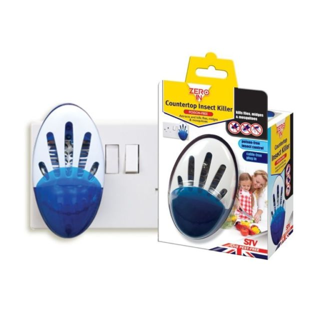 Plug In Insect killer